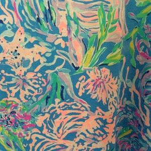 Awesome Lilly Pulitzer Maxi Dress😃